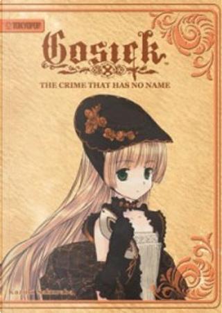 GOSICK Volume 2 by Kazuki Sakuraba, Hinata Takeda
