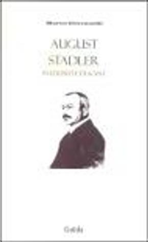 August Stadler interprete di Kant by Marco Giovanelli