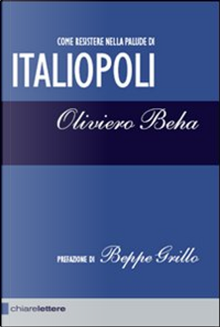 Italiopoli by Oliviero Beha