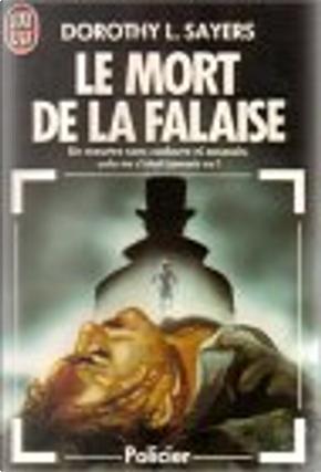 Le mort de la falaise by Dorothy L. Sayers