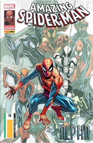 Amazing Spider-Man n. 593 by Chris Yost, Dan Slott, Stuart Moore