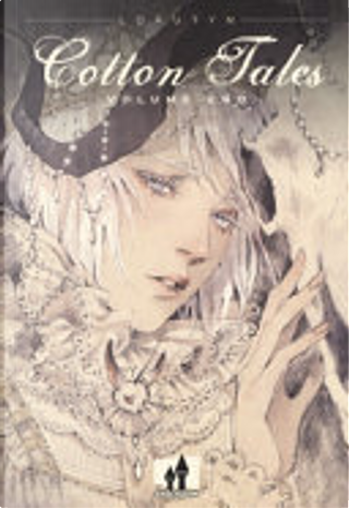 Cotton tales vol. 1 by Loputyn