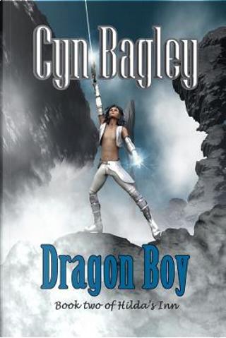 Dragon Boy by CYN BAGLEY
