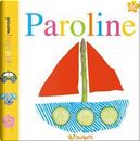 Paroline. Piccole impronte. Ediz. illustrata by Gruppo edicart srl