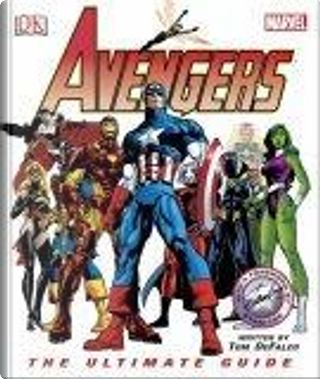 Avengers by Tom DeFalco