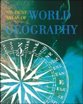 Student Atlas of World Geography by John l. Allen