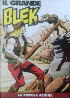 Il grande Blek n. 128 by Gabriele Ferrero, Maurizio Torelli