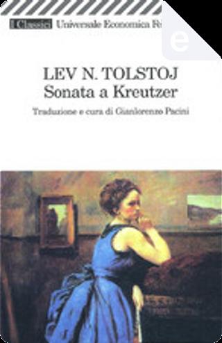 Sonata a Kreutzer by Lev N. Tolstoj