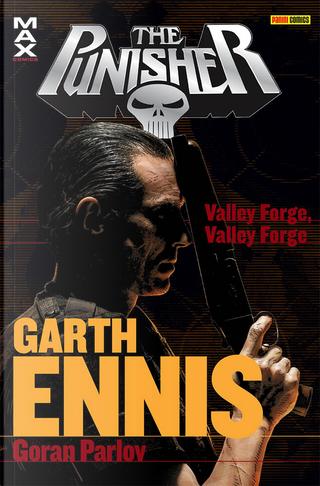 The Punisher Garth Ennis Collection vol. 18 by Garth Ennis
