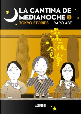 La cantina de medianoche #3 by Yaro Abe