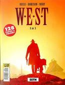 W.E.S.T. n. 3 by Fabien Nury, Xavier Dorison