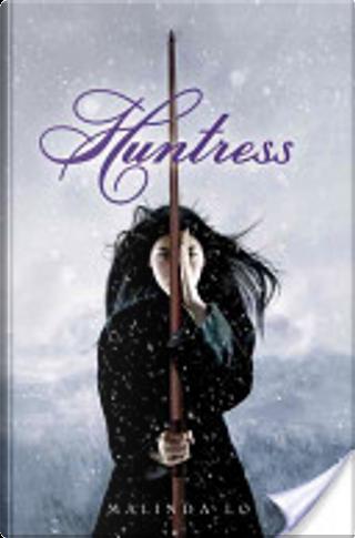 Huntress by Malinda Lo