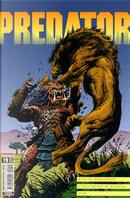 Predator #19 by Chuck Dixon, Henry Gilroy, Ian Edginton