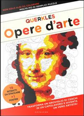 Querkles opere d'arte by Thomas Pavitte