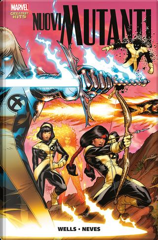 Nuovi mutanti: Il ritorno di Legione by Zeb Wells