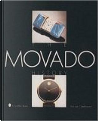 The Movado History by Fritz Von Osterhausen