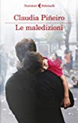 Le maledizioni by Claudia Piñeiro