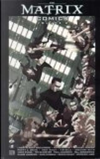 The Matrix Comics, Vol. 2 by Andy Wachowski, Geof Darrow, Larry Wachowski, Steve Skroce