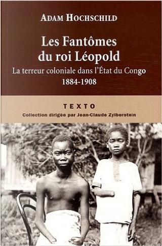 Les fantômes du roi Léopold by Adam Hochschild