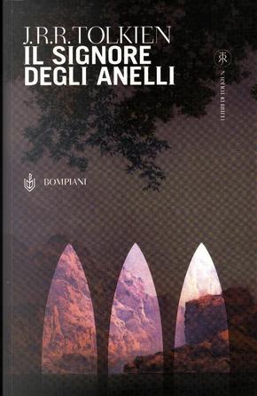 Il Signore degli Anelli by J.R.R. Tolkien