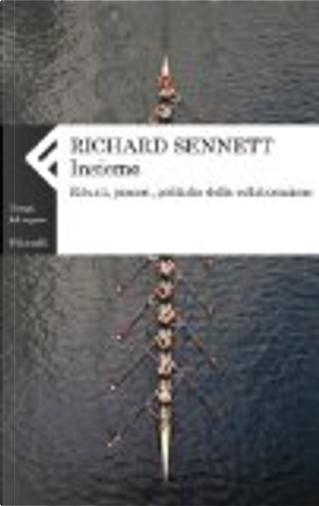 Insieme by Richard Sennett