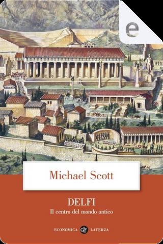 Delfi by Michael Scott