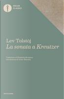 La sonata a Kreutzer by Lev Tolstòj