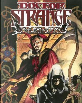 Doctor Strange by Dan Jolley