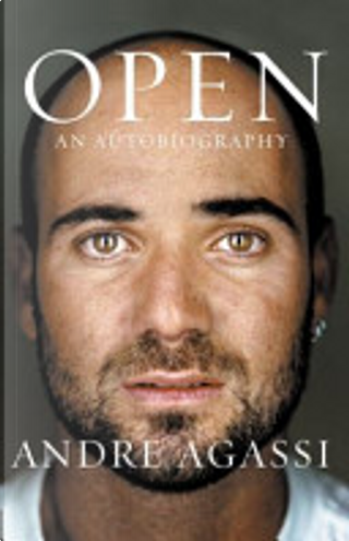 Open Export Only by Andre Agassi