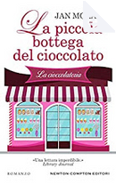 La piccola bottega del cioccolato by Jan Moran