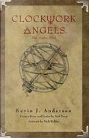 Clockwork Angels by KEVIN J. ANDERSON