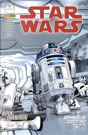 Star Wars #37 by Jason Aaron