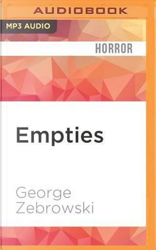 Empties by George Zebrowski