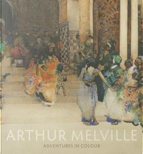 Arthur Melville by Kenneth McConkey