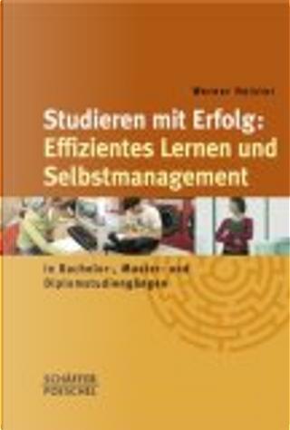 Studieren mit Erfolg by Werner Heister