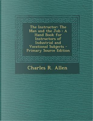 Instructor by Charles R Allen