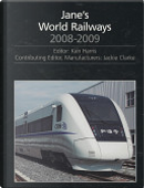 Jane's World Railways 2008-2009 by Ken Harris