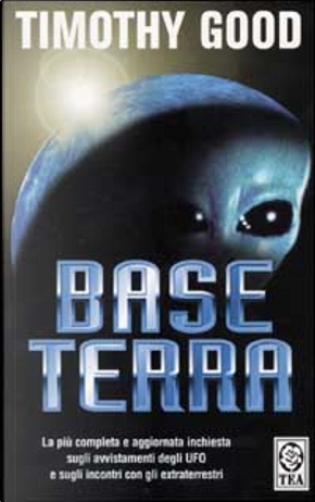 Base terra by Timothy Good
