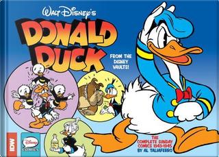 Walt Disney's Donald Duck by Al Taliaferro