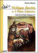 Philippe Gratin e il piano calamita by Renzo Mosca
