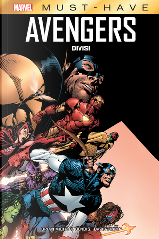 Marvel Must Have vol. 2 by Brian Michael Bendis