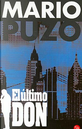 EL ULTIMO DON by Mario Puzo