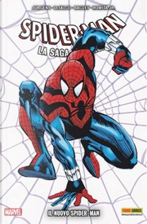 Spider-Man: La saga del clone vol. 8 by Dan Jurgens, Howard Mackie, J. M. DeMatteis, Stan Lee, Todd DeZago, Tom DeFalco