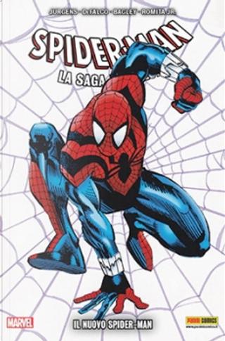 Spider-Man: La saga del clone vol. 8 by Howard Mackie, J. M. DeMatteis, Tom DeFalco, Stan Lee, Dan Jurgens, Todd DeZago