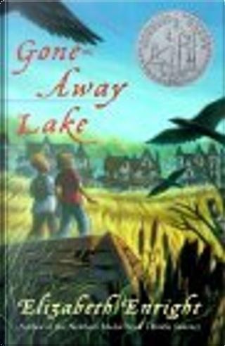 Gone-Away Lake by Elizabeth Enright