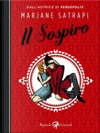 Il sospiro by Marjane Satrapi