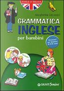 Grammatica inglese by Margherita Giromini
