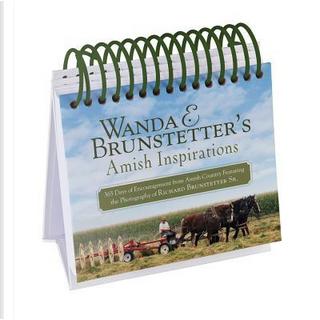 Wanda E. Brunstetter's Amish Inspirations by Wanda E. Brunstetter