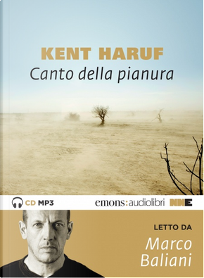Canto della pianura by Kent Haruf