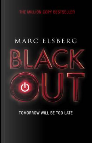 Blackout by Marc Elsberg